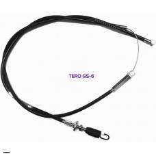 Тросик заднего хода TERO GS-6