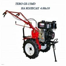 Мотоблок TERO GS-15МД