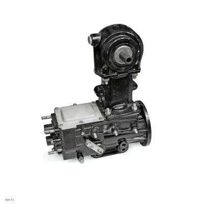 Коробка передач к GS12