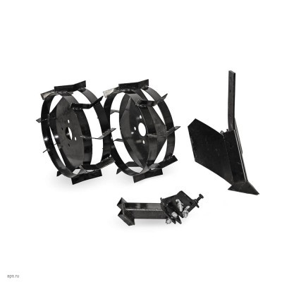 Комплект навесного оборудования на мотоблок GS9