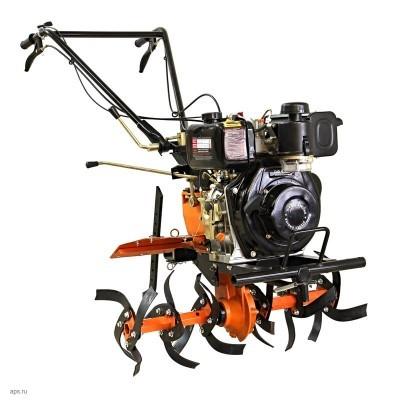 Мотоблок TERO GS-14D